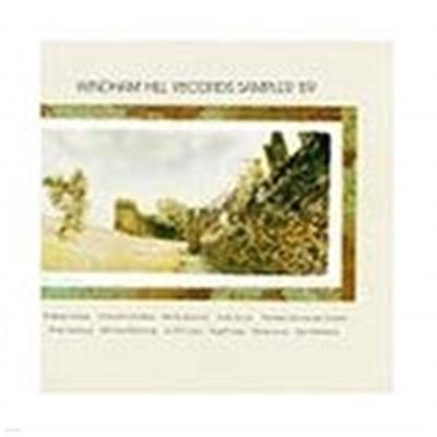 WINDHAM HILL RECORDS SAMPLER 89