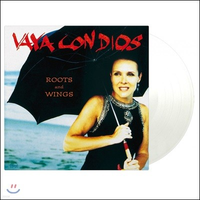 Vaya Con Dios (바야 콘 디오스) - Roots And Wings [투명 컬러 LP]