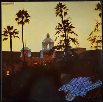 [LP] Eagles - Hotel California