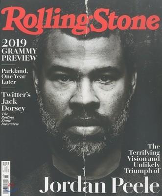 Rolling Stone (월간) : 2019년 02월 15일