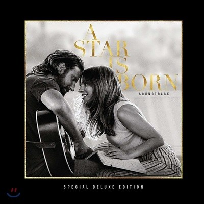 스타 이즈 본 영화음악 (A Star Is Born OST) (Special Deluxe Edition)