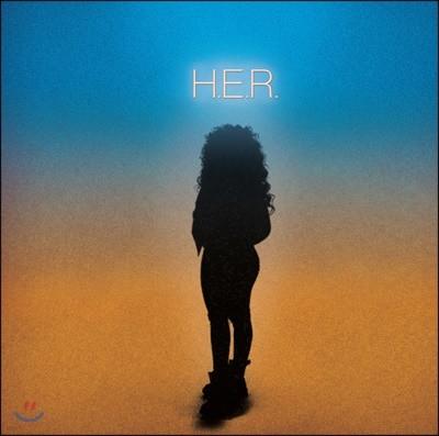 H.E.R.(허) - H.E.R.
