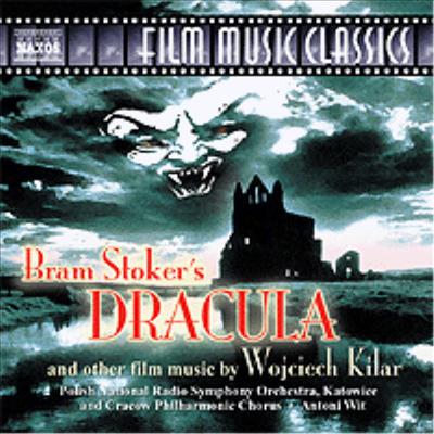 보이치에흐 킬라르 : 영화음악 (브람 스토커의 드라큘라, 죽음과 소녀, 최후의 왕, 묵주의 구슬들, 왕관의 진주) (Wojciech Kilar : Film Music Classics) - Antoni Wit