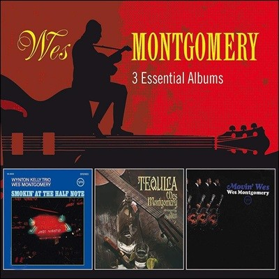 Wes Montgomery (웨스 몽고메리) - 3 Essential Albums