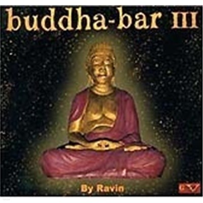 Ravin / Buddha-Bar III (2CD/수입)