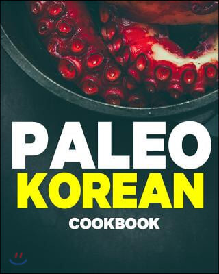 Paleo Korean Cookbook