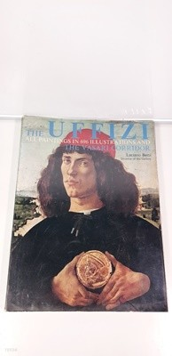 The Uffizi : All Paintings in 696 Illustrations and The Vasari Corridor