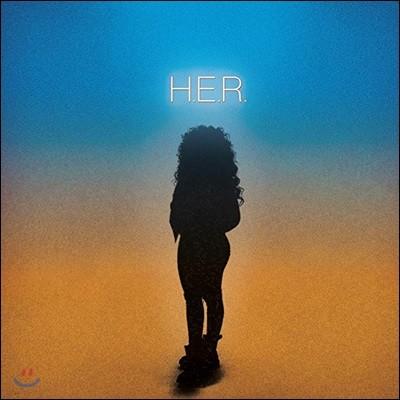 H.E.R. (허) - H.E.R.