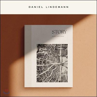 Daniel Lindemann - Story 다니엘 린데만 2집