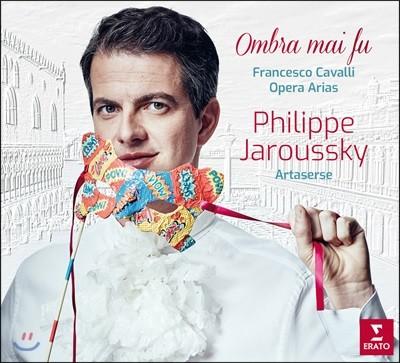 Philippe Jaroussky 프란체스코 카발리: 아리아 작품집 '그리운 나무 그늘' (Francesco Cavalli: Ombra mai fu)