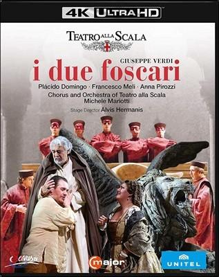 Placido Domingo 베르디: 오페라 '포스카리 가문의 두 사람' (Verdi: I Due Foscari)