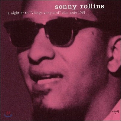 Sonny Rollins (소니 롤린스) - Night At The Village Vanguard