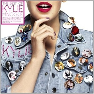 Kylie Minogue - 25 Years Of Hits