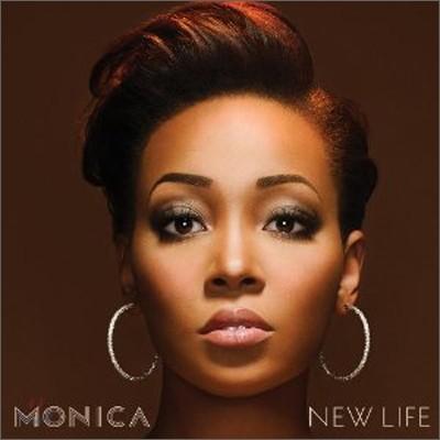 Monica - New Life (Deluxe Version)