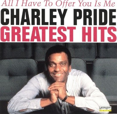 CHARLEY PRIDE : GREATEST HITS
