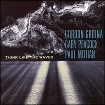 Gordon Grdina/Gary Peacock/Paul Motian - Think Like the Waves (SACD Hybrid)