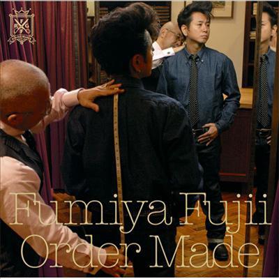 Fujii Fumiya (후지이 후미야) - Order Made