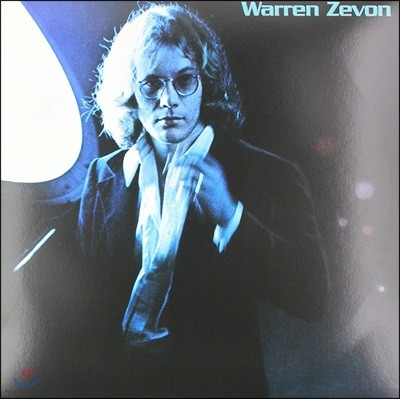 Warren Zevon (워렌 제본) - Warren Zevon [LP]