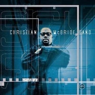 Christian Mcbride / Sci-Fi (수입)