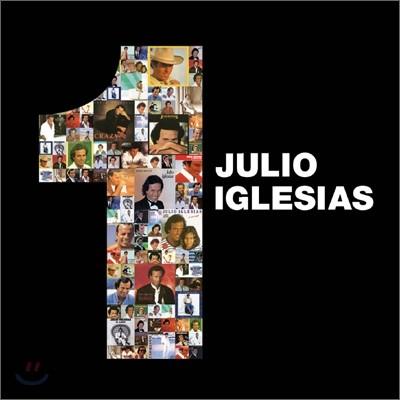 Julio Iglesias - 1 (One)