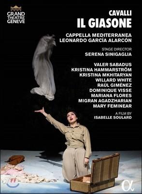 Valer Sabadus 프란체스코 카발리: 오페라 '일 지아소네' (Francesco Cavalli: Il Giasone)