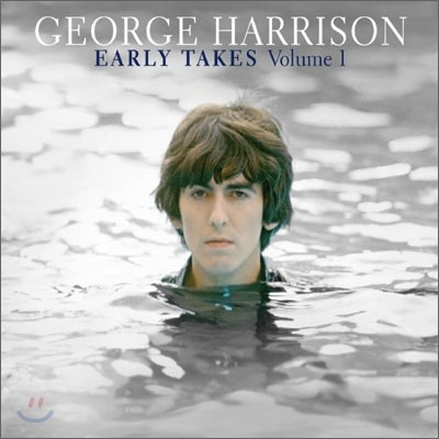George Harrison - Early Takes Volume 1