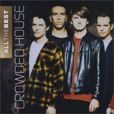 Crowded House - All The Best