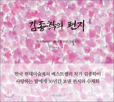 김종학의 편지
