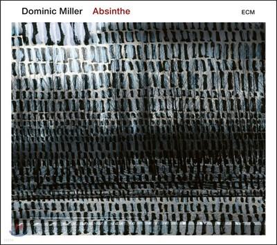 Dominic Miller (도미닉 밀러) - Absinthe [LP]