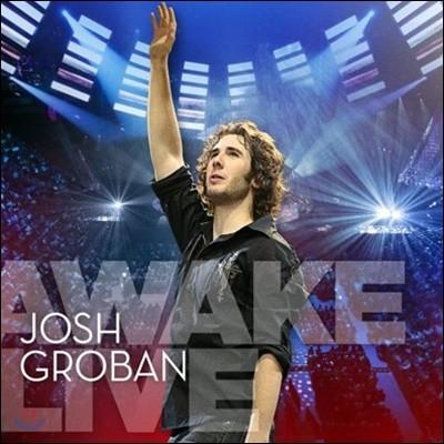 Josh Groban (조쉬 그로반) - Awake (Live) [CD+DVD]