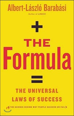 Formula : The Universal Laws of Success