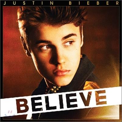 Justin Bieber - Believe (Deluxe)