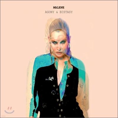 Malene Mortensen - Agony & Ecstasy