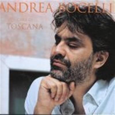 Andrea Bocelli / 토스카나의 하늘 (Cieli Di Toscana) (DR8280)