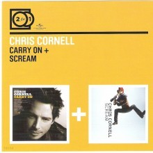 Chris Cornell - 2 For 1: Carry On / Scream