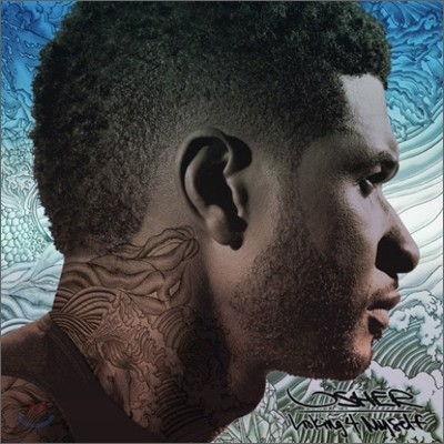 Usher - Looking 4 Myself (Deluxe Edition)