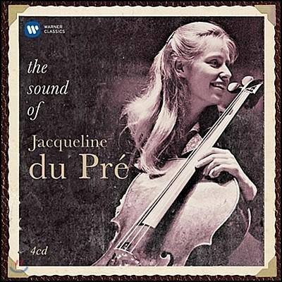 Jacqueline Du Pre 자클린 뒤 프레의 사운드 (Sound of Jacqueline Du Pre)