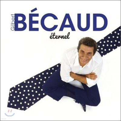 Gilbert Becaud - Best Of