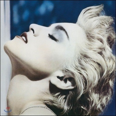 Madonna - True Blue [LP]