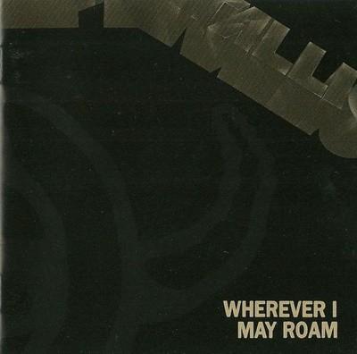 Metallica - Wherever I May Roam[SINGLE][일본 스페셜 한정반]