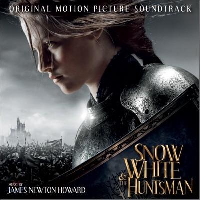 스노우 화이트 앤 더 헌츠맨 영화음악 (Snow White And The Huntsman OST by James Newton Howard)