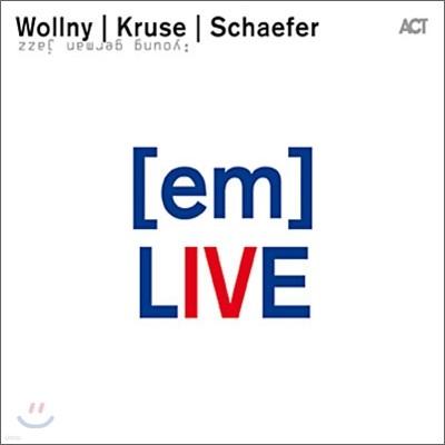 [Em] - Live