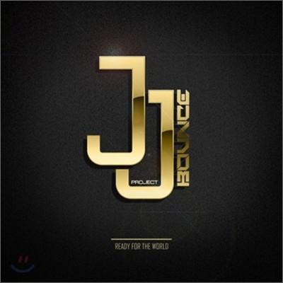 JJ Project (JJ 프로젝트) - Bounce