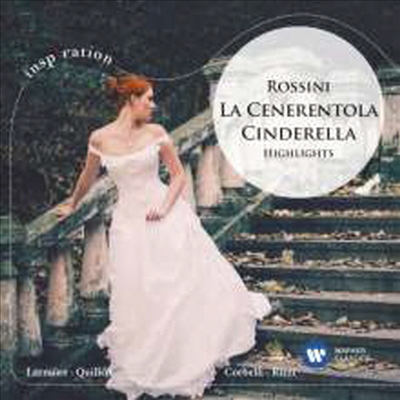 로시니: 오페라 '신데렐라' - 하이라이트 (Rossini: Opera 'Cinderella' - Highlight) - Carlo Rizzi