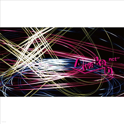 엔시티 127 (NCT 127) - Awaken (CD+Blu-ray) (초회생산한정반)