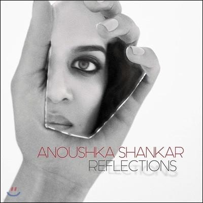 Anoushka Shankar 아노슈카 샹카르 베스트 (Reflections)