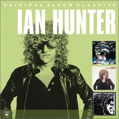 Ian Hunter - Original Album Classics