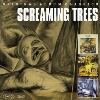 Screaming Trees - Original Album Classics