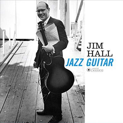 Jim Hall - Jazz Guitar (Bonus Track)(180G)(LP)