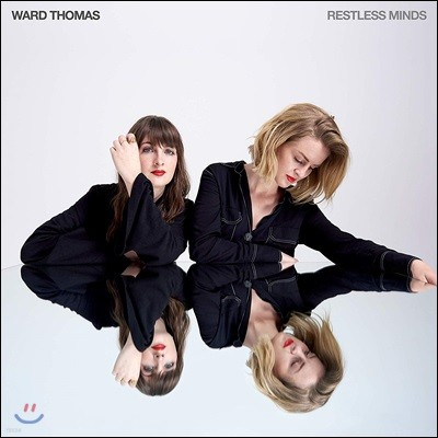 Ward Thomas (워드 토마스) - Restless Minds [2LP]